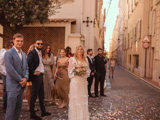 Le mariage de Sandra et Enguerran 1