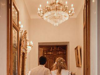 Le mariage de Sandra et Enguerran 2