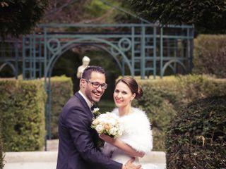 Le mariage de Sylvia et Jérôme