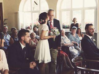 Le mariage de Julie et Erwan