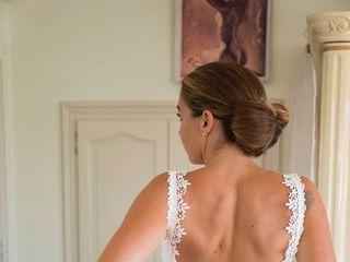 Le mariage de Fanny et Karim 3
