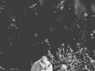 Le mariage de Charlène et Frédéric 1
