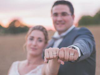 Le mariage de Charlène et Frédéric