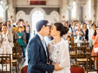Le mariage de Ludivine et Zacharie 2