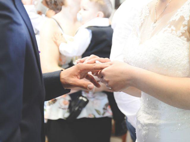 Le mariage de Nicolas et Elodie à Nitry, Yonne 14