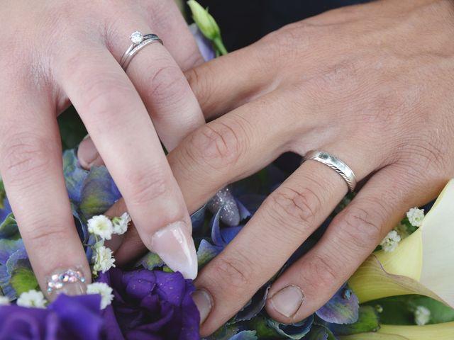 Le mariage de Nicolas et Elodie à Nitry, Yonne 20
