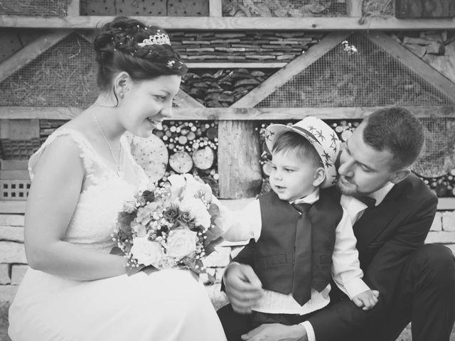 Le mariage de Nicolas et Elodie à Nitry, Yonne 23