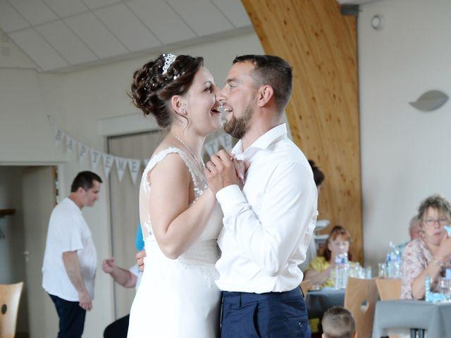 Le mariage de Nicolas et Elodie à Nitry, Yonne 31