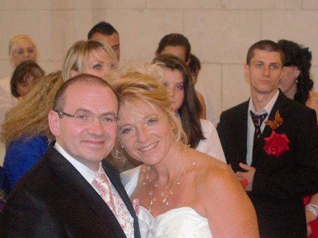 Le mariage de Thierry et Christiane à Jouars-Pontchartrain, Yvelines 4