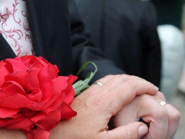 Le mariage de Thierry et Christiane à Jouars-Pontchartrain, Yvelines 20