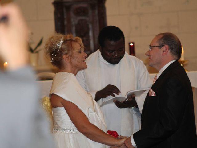Le mariage de Thierry et Christiane à Jouars-Pontchartrain, Yvelines 22