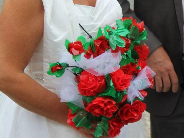 Le mariage de Thierry et Christiane à Jouars-Pontchartrain, Yvelines 24