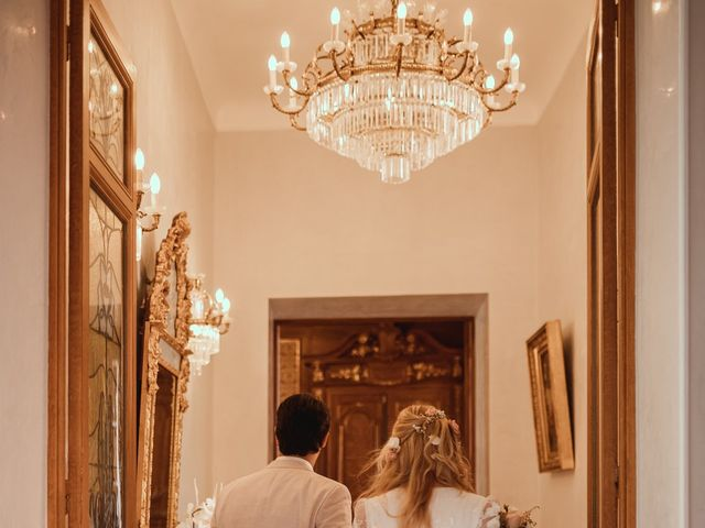 Le mariage de Enguerran et Sandra à Cap-d'Ail, Alpes-Maritimes 4