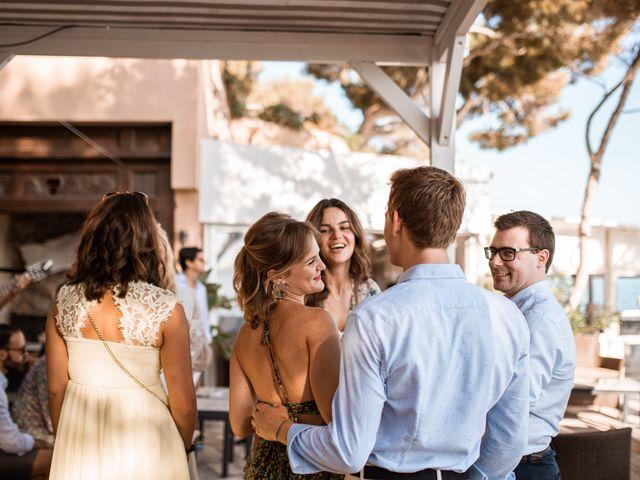 Le mariage de Enguerran et Sandra à Cap-d'Ail, Alpes-Maritimes 9