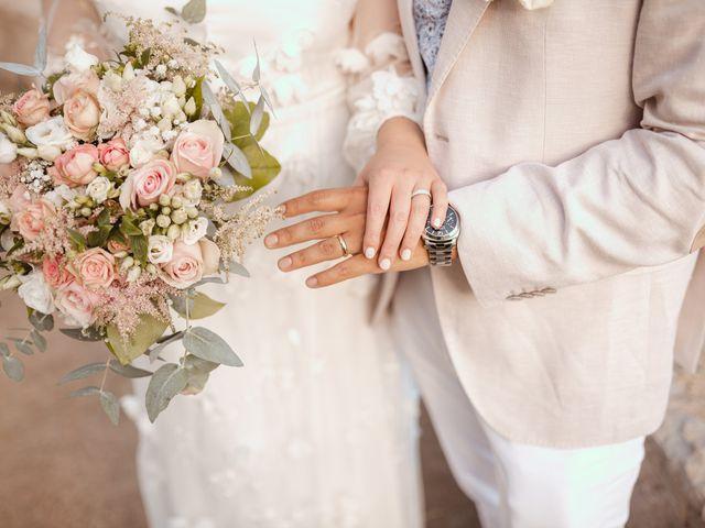 Le mariage de Enguerran et Sandra à Cap-d'Ail, Alpes-Maritimes 15