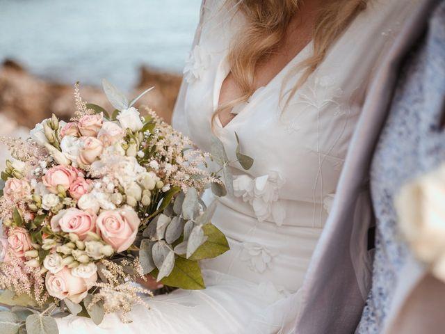 Le mariage de Enguerran et Sandra à Cap-d'Ail, Alpes-Maritimes 16