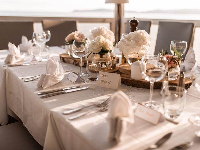 Le mariage de Enguerran et Sandra à Cap-d'Ail, Alpes-Maritimes 18