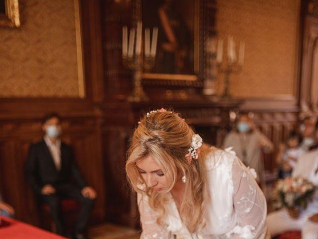 Le mariage de Enguerran et Sandra à Cap-d'Ail, Alpes-Maritimes 27