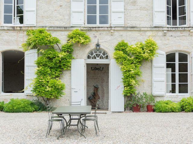 Le mariage de Christofer et Magalie à Bon-Encontre, Lot-et-Garonne 3