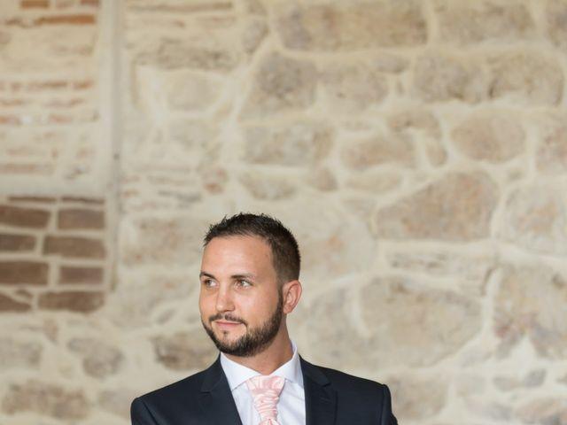 Le mariage de Christofer et Magalie à Bon-Encontre, Lot-et-Garonne 15
