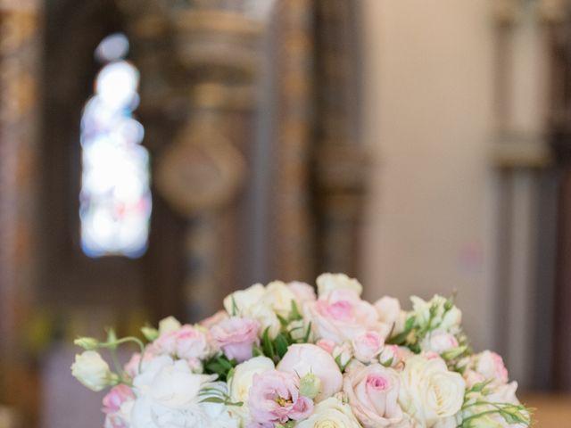 Le mariage de Christofer et Magalie à Bon-Encontre, Lot-et-Garonne 17