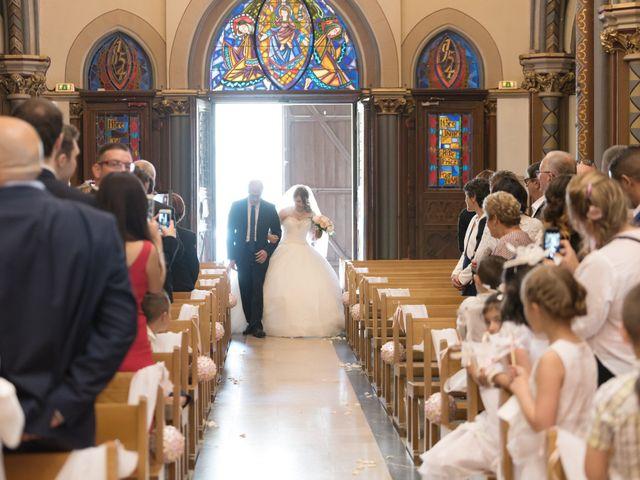 Le mariage de Christofer et Magalie à Bon-Encontre, Lot-et-Garonne 20