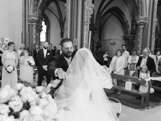 Le mariage de Christofer et Magalie à Bon-Encontre, Lot-et-Garonne 21