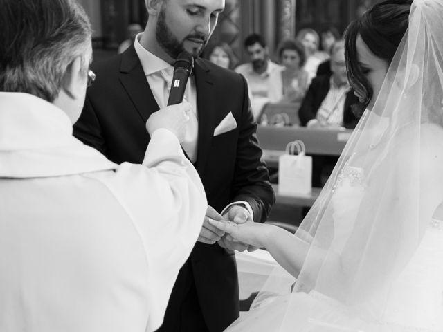 Le mariage de Christofer et Magalie à Bon-Encontre, Lot-et-Garonne 22