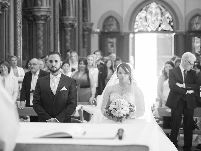 Le mariage de Christofer et Magalie à Bon-Encontre, Lot-et-Garonne 23