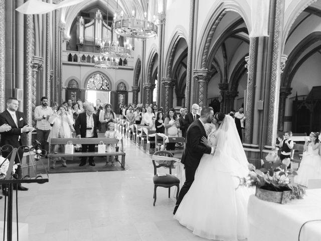 Le mariage de Christofer et Magalie à Bon-Encontre, Lot-et-Garonne 25