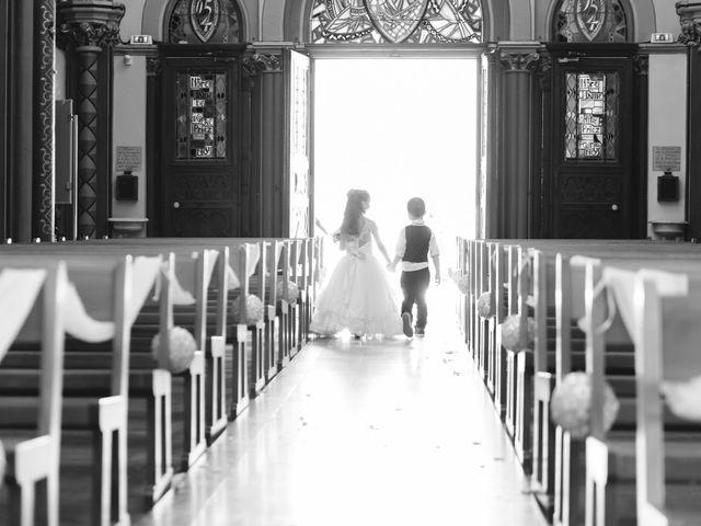 Le mariage de Christofer et Magalie à Bon-Encontre, Lot-et-Garonne 26