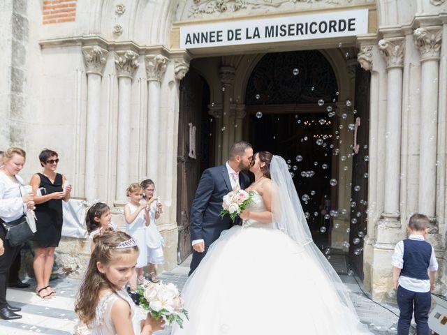 Le mariage de Christofer et Magalie à Bon-Encontre, Lot-et-Garonne 27