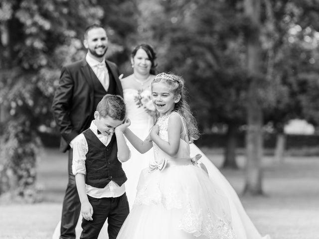 Le mariage de Christofer et Magalie à Bon-Encontre, Lot-et-Garonne 58