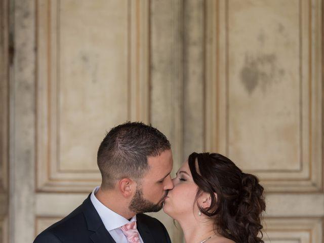 Le mariage de Christofer et Magalie à Bon-Encontre, Lot-et-Garonne 62