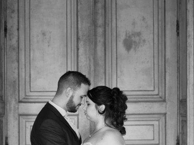 Le mariage de Christofer et Magalie à Bon-Encontre, Lot-et-Garonne 63