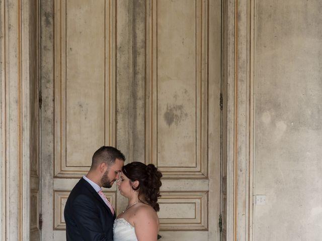 Le mariage de Christofer et Magalie à Bon-Encontre, Lot-et-Garonne 64