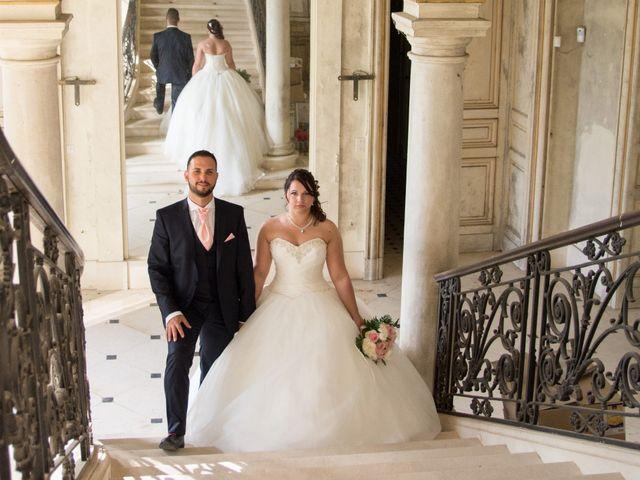 Le mariage de Christofer et Magalie à Bon-Encontre, Lot-et-Garonne 67