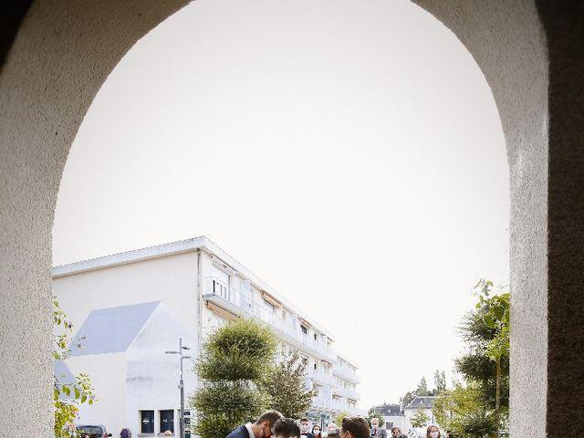 Le mariage de Christopher et Lili à Villandry, Indre-et-Loire 4
