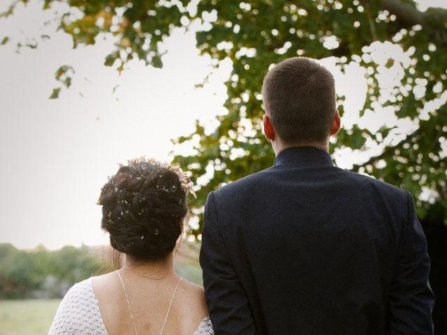 Le mariage de Christopher et Lili à Villandry, Indre-et-Loire 19