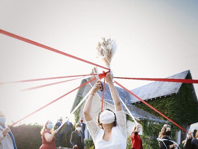 Le mariage de Christopher et Lili à Villandry, Indre-et-Loire 25