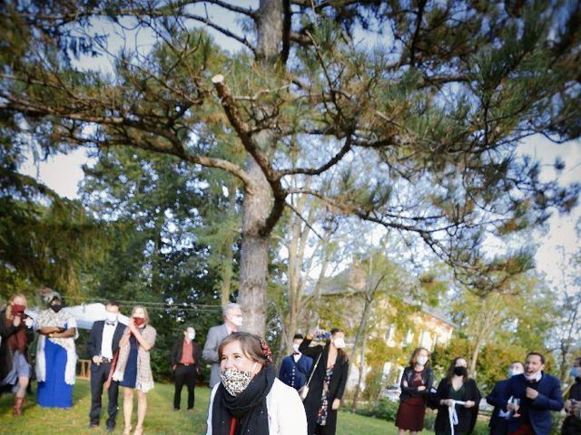 Le mariage de Christopher et Lili à Villandry, Indre-et-Loire 26