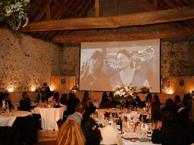Le mariage de Christopher et Lili à Villandry, Indre-et-Loire 39