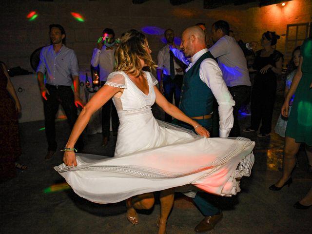 Le mariage de Laurent et Sandrine à Beaucaire, Gard 7