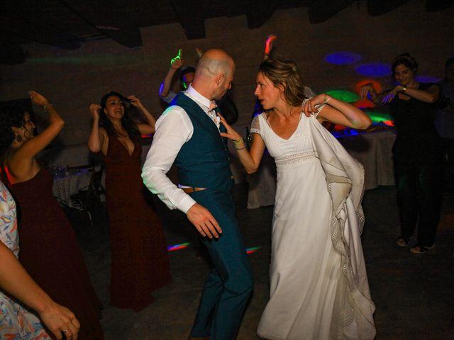 Le mariage de Laurent et Sandrine à Beaucaire, Gard 8