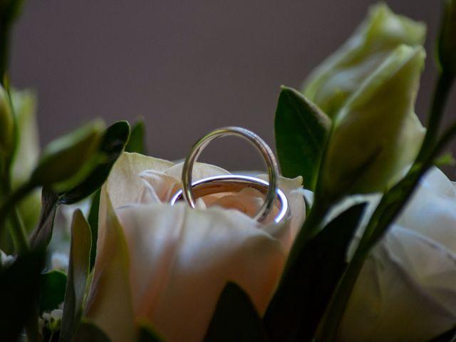 Le mariage de Laurent et Sandrine à Beaucaire, Gard 40