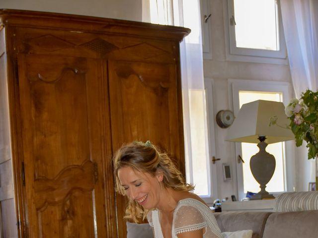 Le mariage de Laurent et Sandrine à Beaucaire, Gard 51