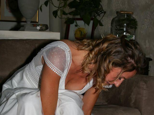 Le mariage de Laurent et Sandrine à Beaucaire, Gard 53