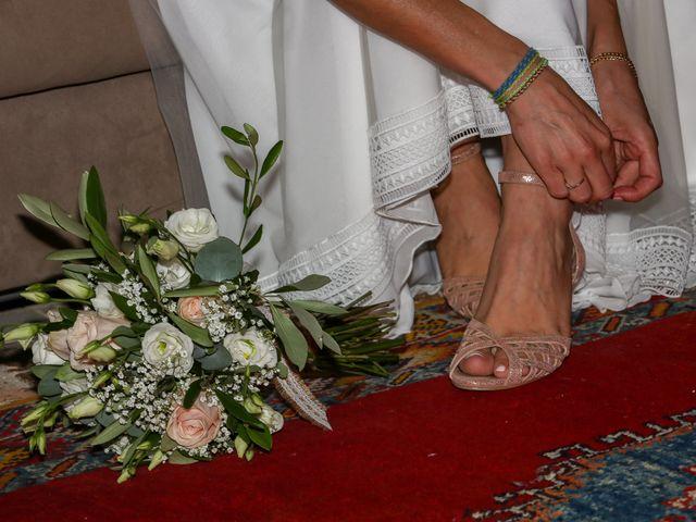 Le mariage de Laurent et Sandrine à Beaucaire, Gard 55