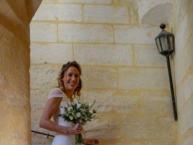 Le mariage de Laurent et Sandrine à Beaucaire, Gard 57