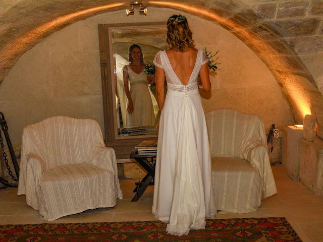 Le mariage de Laurent et Sandrine à Beaucaire, Gard 58